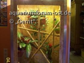 Taggeckoterrarium