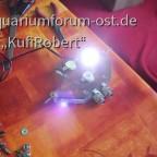LEDs worklog